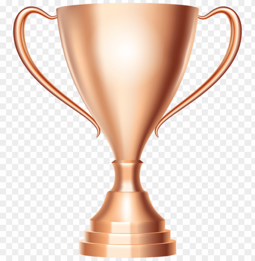free PNG Download bronze trophy cup award transparent clipart png photo   PNG images transparent