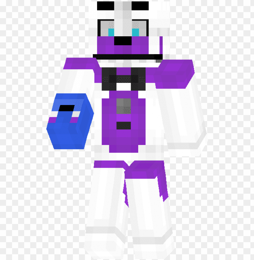 free PNG bros of legends - funtime freddy minecraft skins PNG image with transparent background PNG images transparent