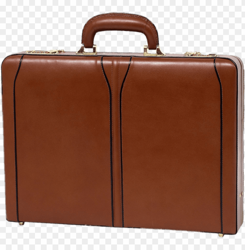 free PNG Download brown briefcase png png images background PNG images transparent