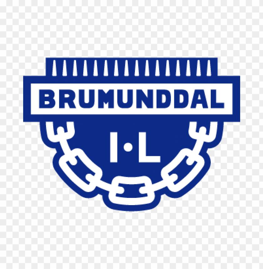 free PNG brumunddal il (old) vector logo PNG images transparent