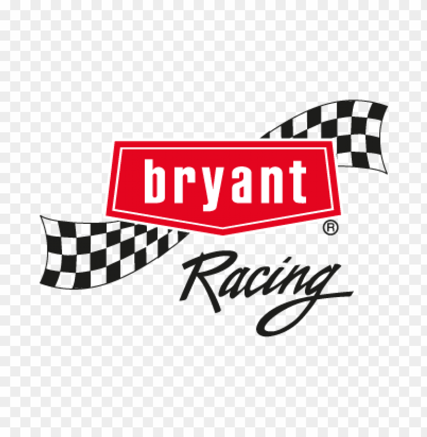 free PNG bryant racing vector logo PNG images transparent