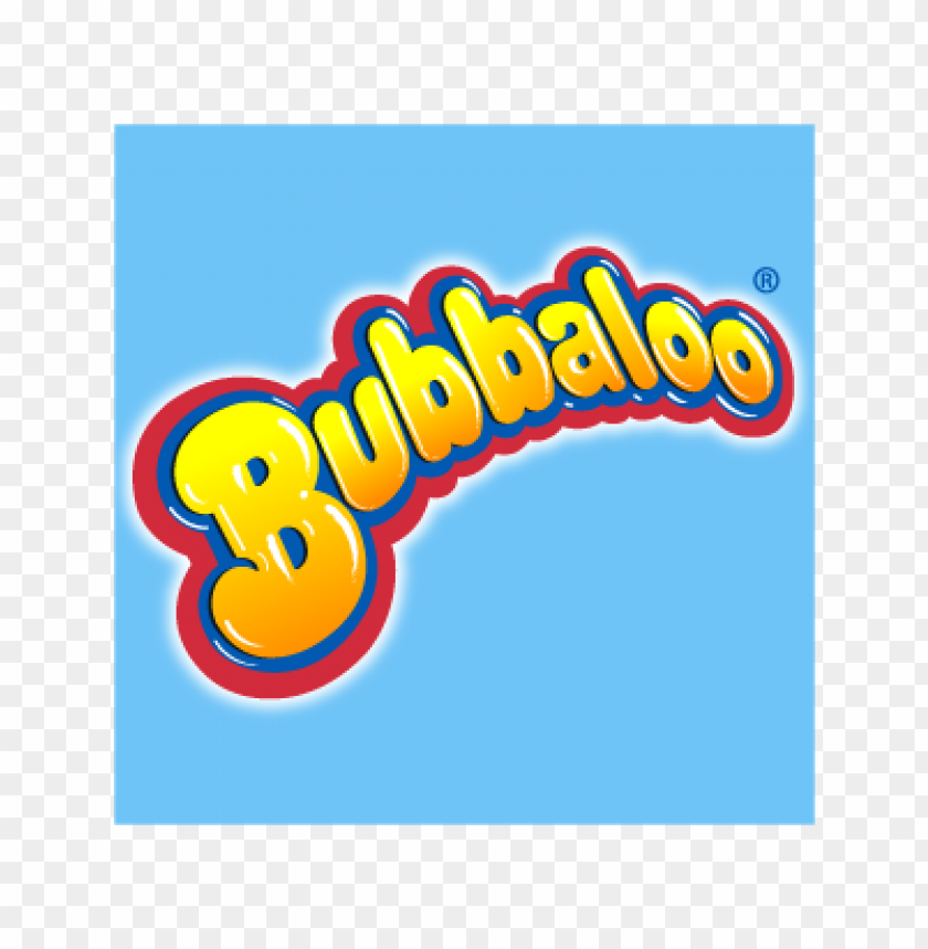 free PNG bubbaloo vector logo PNG images transparent