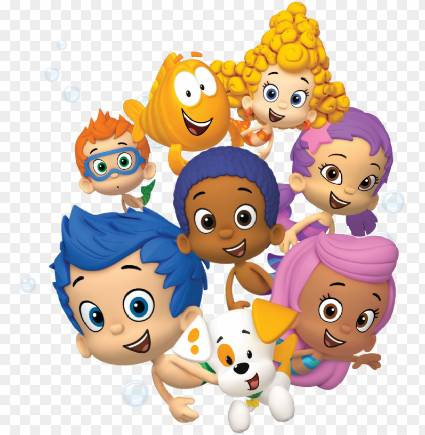 free PNG bubble guppies grouper bubble guppies drawing at getdrawings - transparent bubble guppies clipart PNG image with transparent background PNG images transparent