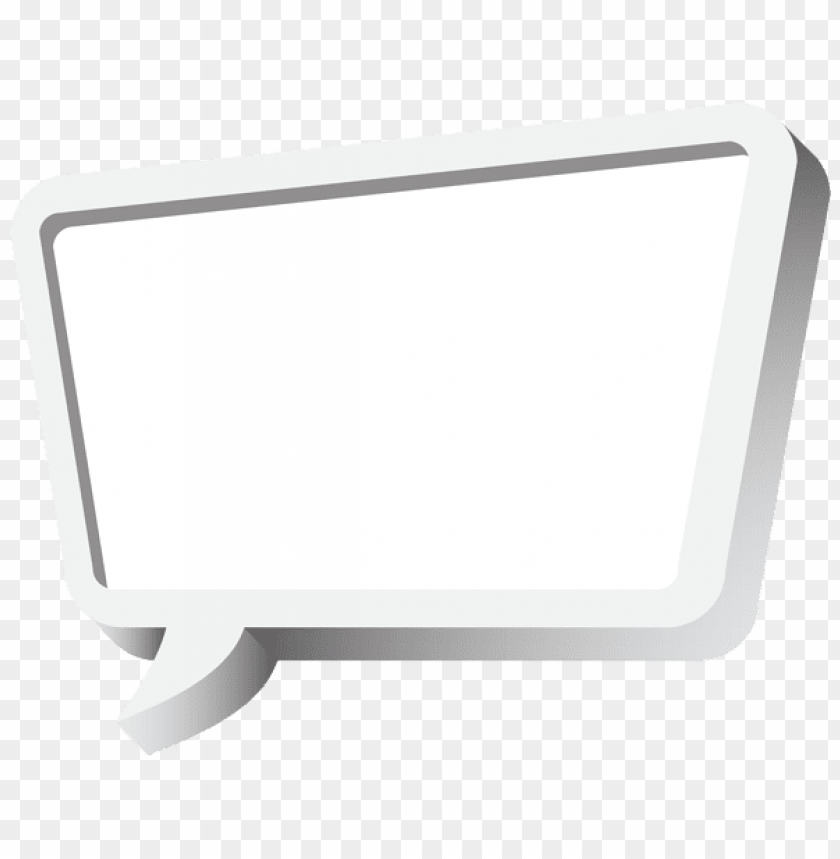 free PNG Download bubble speech transparent clipart png photo   PNG images transparent