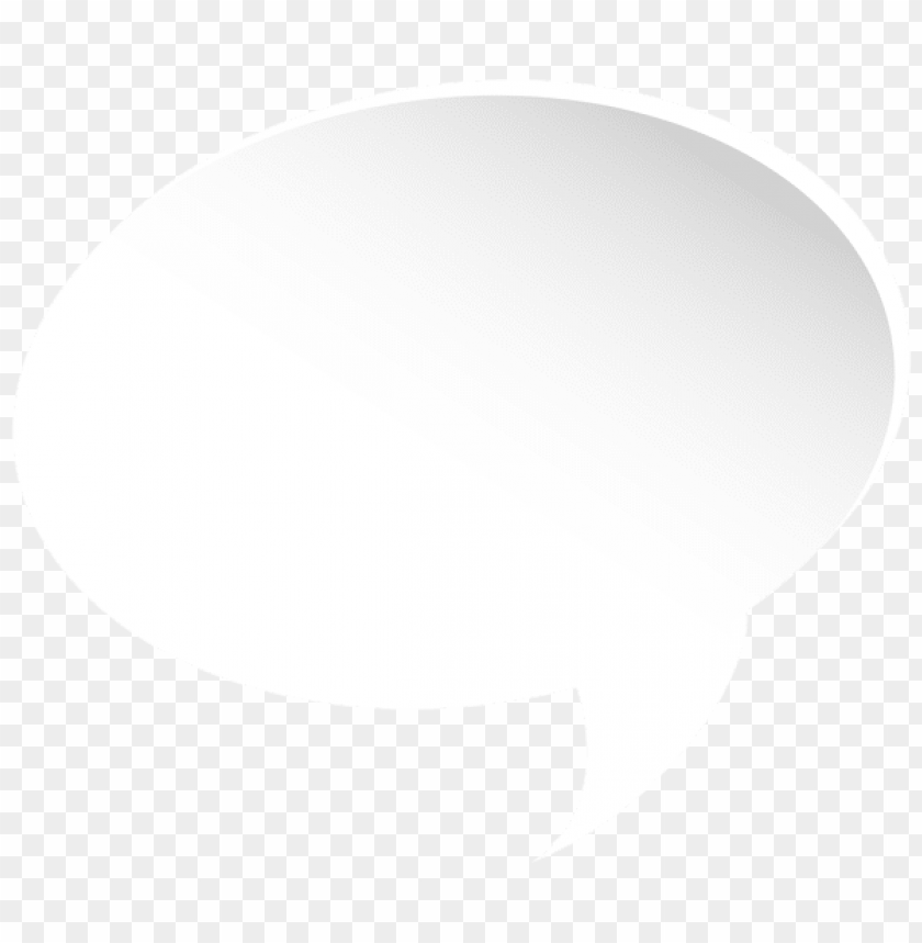 free PNG Download bubble speech white clipart png photo   PNG images transparent