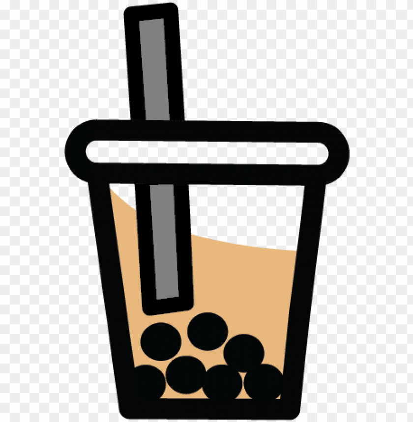 free PNG bubble tea catering milk tea - bubble tea icon transparent PNG image with transparent background PNG images transparent