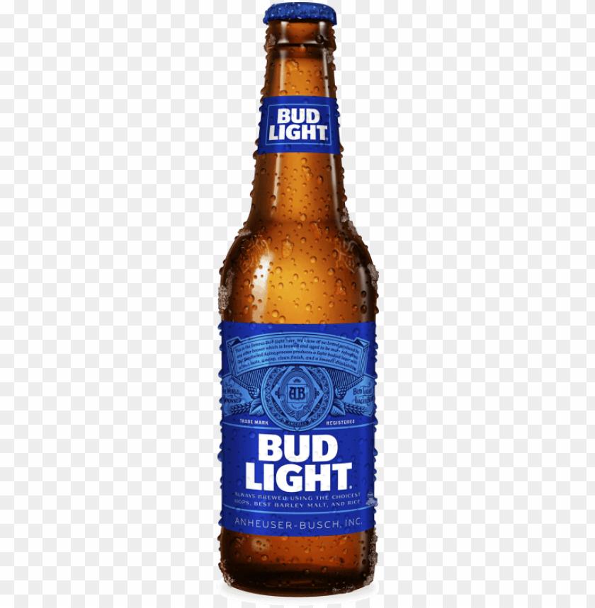 free PNG bud light clipart beer bottle - bud light bottle 2017 PNG image with transparent background PNG images transparent