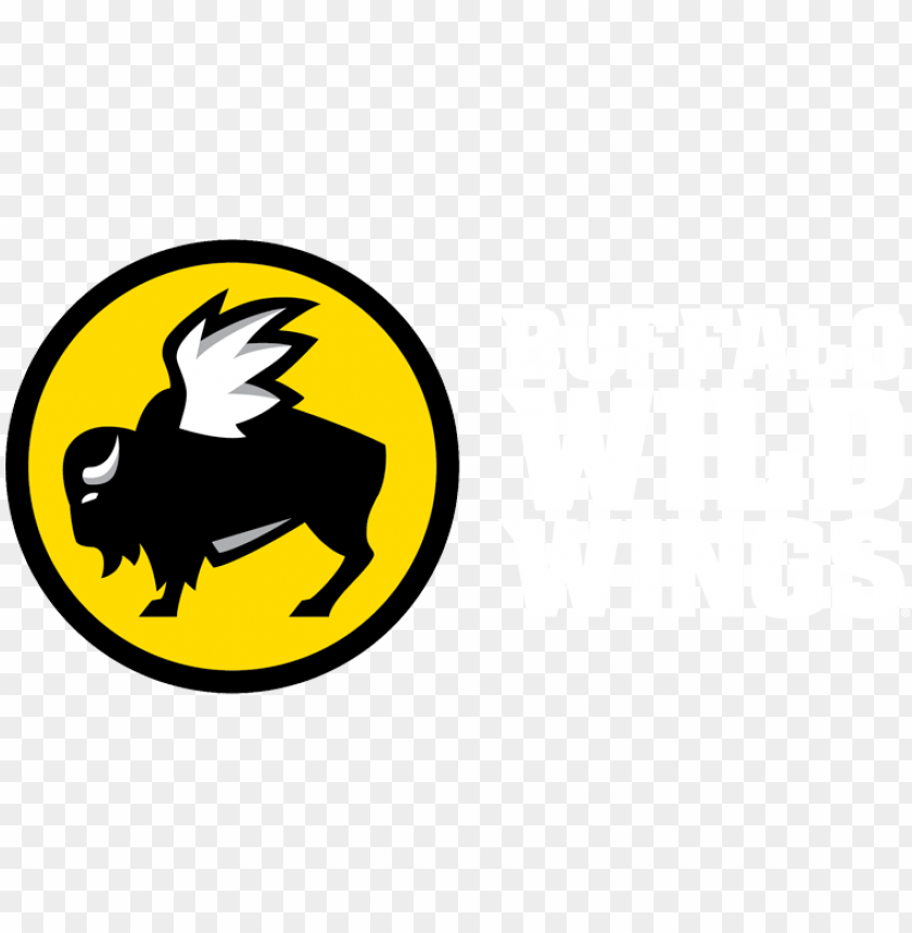free PNG buffalo wild wings circle logo PNG image with transparent background PNG images transparent