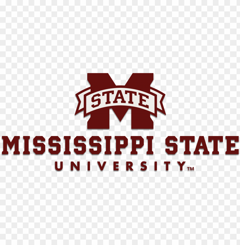 free PNG buildproplus - mississippi state college logo PNG image with transparent background PNG images transparent