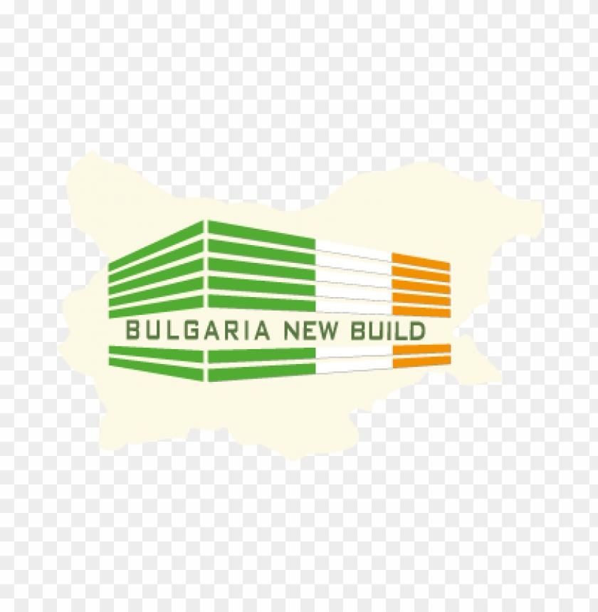 free PNG bulgaria new build vector logo PNG images transparent