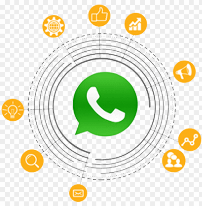 free PNG bulk whatsapp marketing - whatsapp marketing icon PNG image with transparent background PNG images transparent
