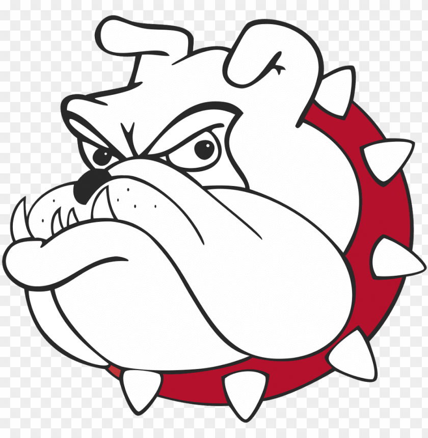 free PNG bulldog logo vector - bulldog clipart free PNG image with transparent background PNG images transparent
