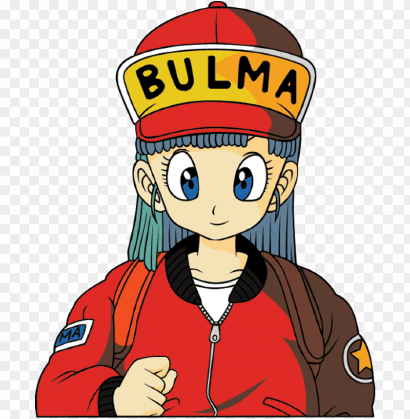 free PNG bulma dragon ball hat PNG image with transparent background PNG images transparent