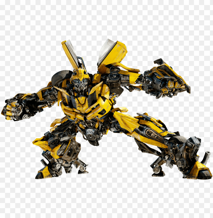free PNG bumblebee png high-quality image - fathead transformers 3 wall decal, bumblebee PNG image with transparent background PNG images transparent