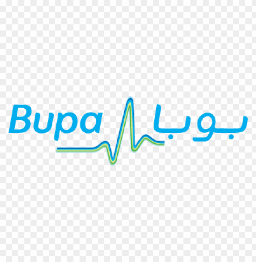 free PNG bupa middle east vector logo PNG images transparent