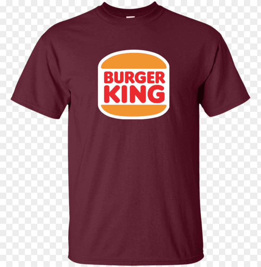 free PNG burger king retro logo hamburger fast food mcdonald - burger king: jim mclamore and the building of an empire PNG image with transparent background PNG images transparent