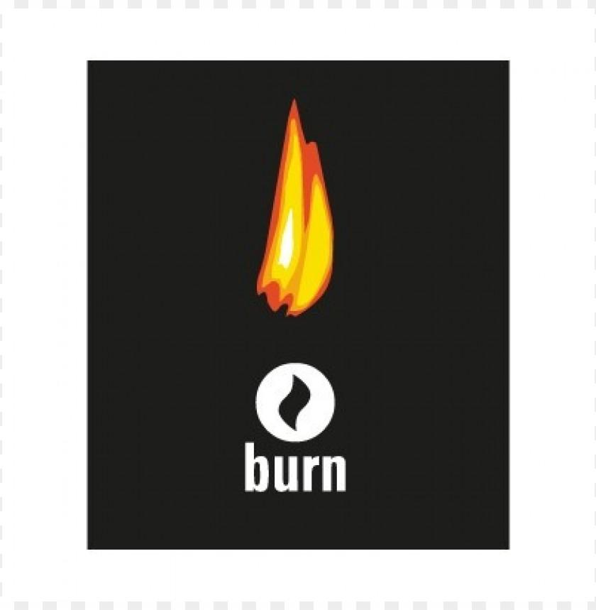 free PNG burn logo vector PNG images transparent