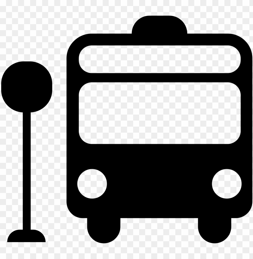 free PNG bus stop icon - bus stop icon png - Free PNG Images PNG images transparent