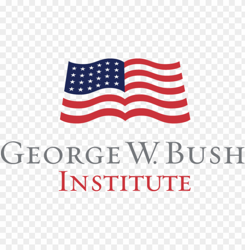 free PNG bush institute logo - george w bush presidential library logo PNG image with transparent background PNG images transparent