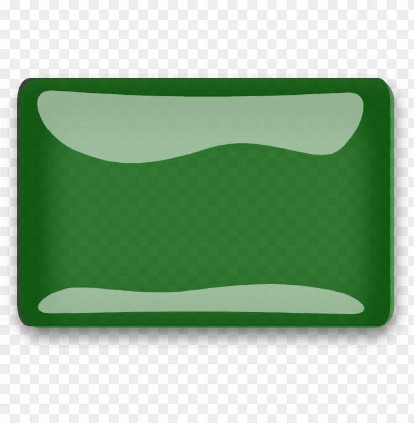 free PNG button png - green rectangle button ico PNG image with transparent background PNG images transparent