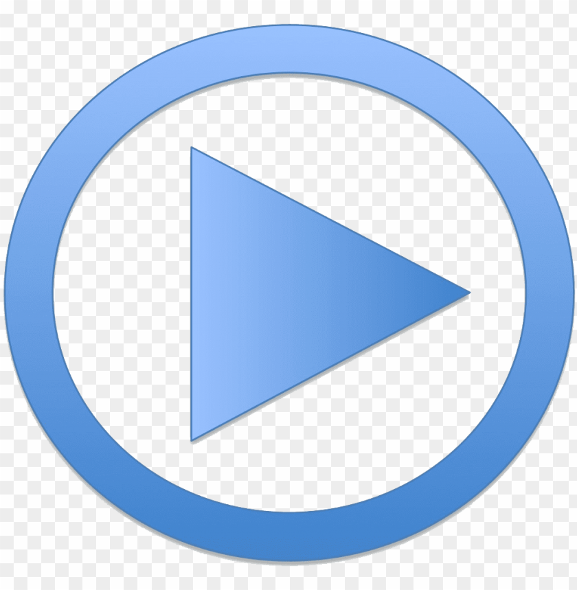 free PNG button png images transparent - play button image PNG image with transparent background PNG images transparent