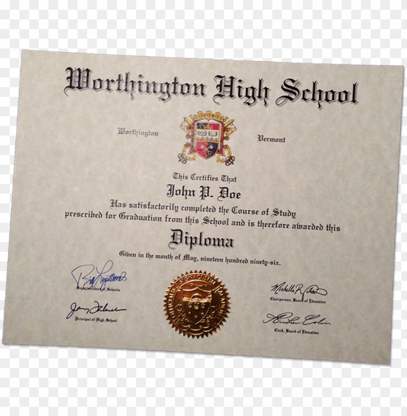 free PNG buy a fake high school diploma online high school diploma - high school diploma united states PNG image with transparent background PNG images transparent