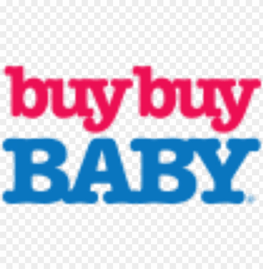 Buy Buy Baby Logo Png Image With Transparent Background Toppng