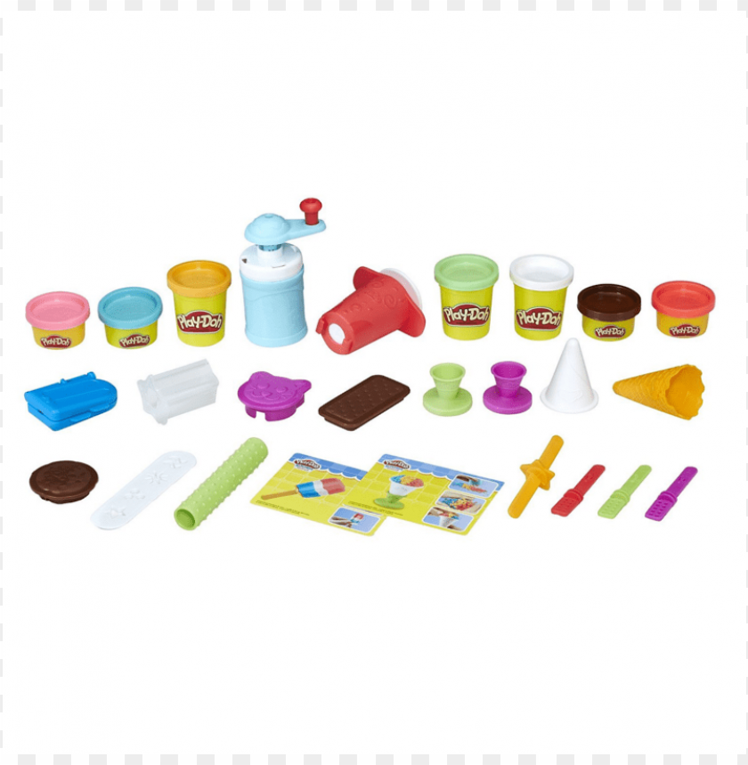 free PNG buy plasticine playdoh e0042 elkor - play doh kitchen creations frozen treats PNG image with transparent background PNG images transparent