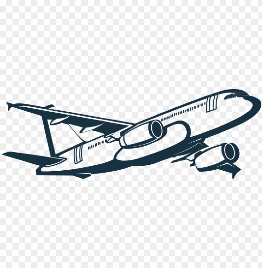 free PNG by plane - retro airplane PNG image with transparent background PNG images transparent