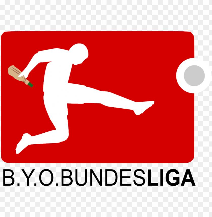 free PNG byobundesliga - football league logo red PNG image with transparent background PNG images transparent