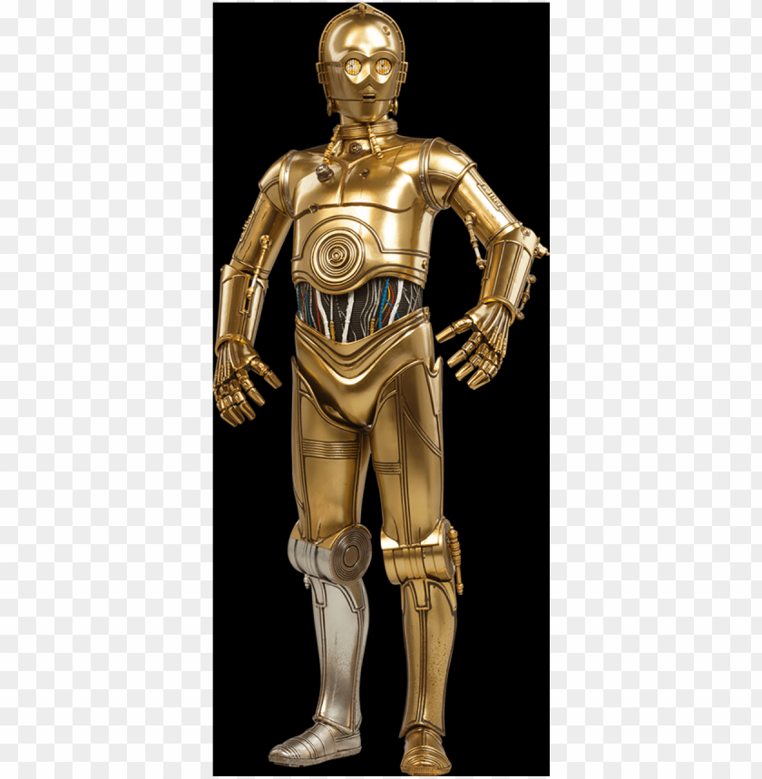 free PNG c-3po star wars figure - star wars c-3po head keychain metal 5cm us seller PNG image with transparent background PNG images transparent
