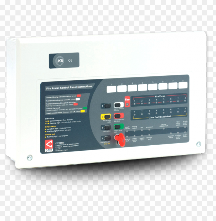 free PNG c-tec fire alarm panel - context plus conventional fire alarm panel PNG image with transparent background PNG images transparent