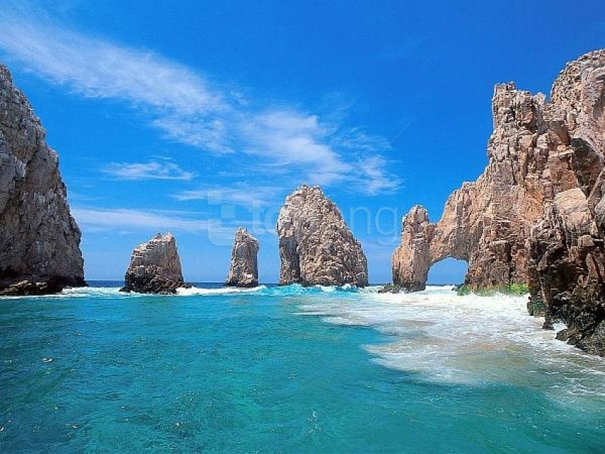 free PNG cabo san lucas mex background best stock photos PNG images transparent