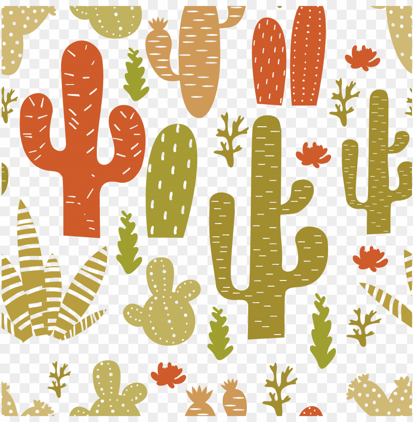 free PNG cactaceae euclidean vector red background - cactus shapes flat design backpack by durungkapok PNG image with transparent background PNG images transparent