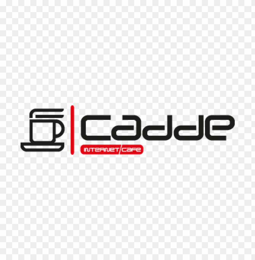 free PNG cadde internet & cafe vector logo PNG images transparent