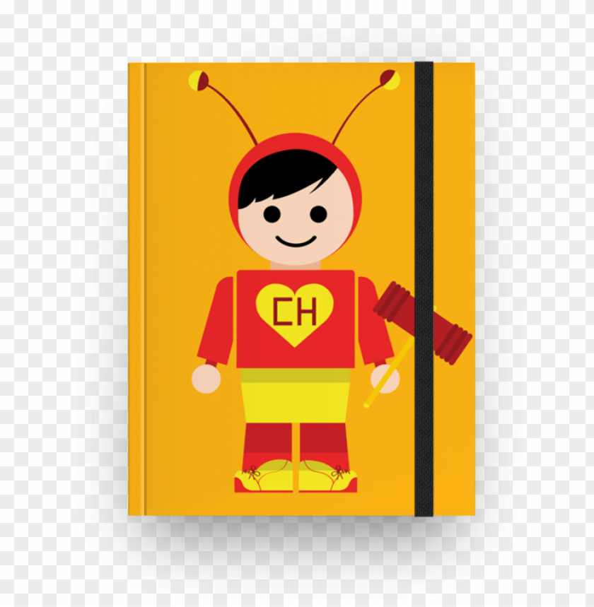 free PNG caderno toy chapolin de rafael gomesna - superhero PNG image with transparent background PNG images transparent