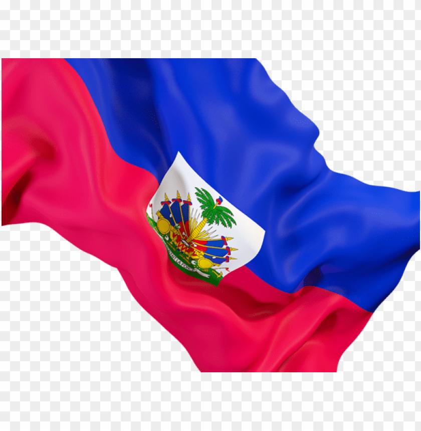 CafePress Haiti Flag Queen Duvet
