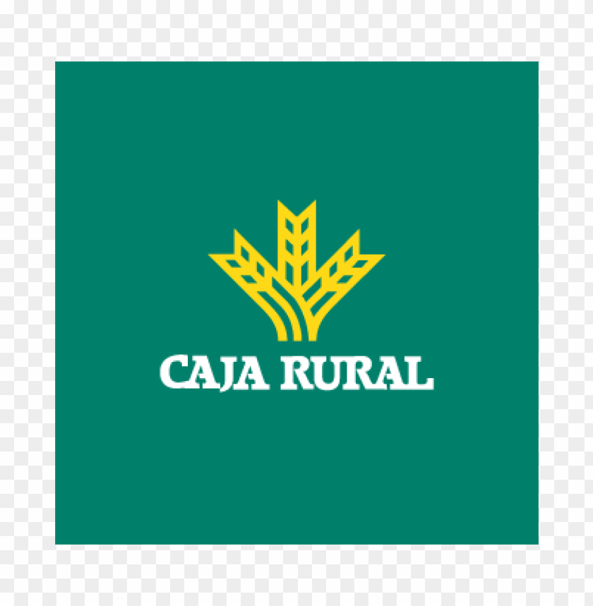 free PNG caja rural vector logo PNG images transparent