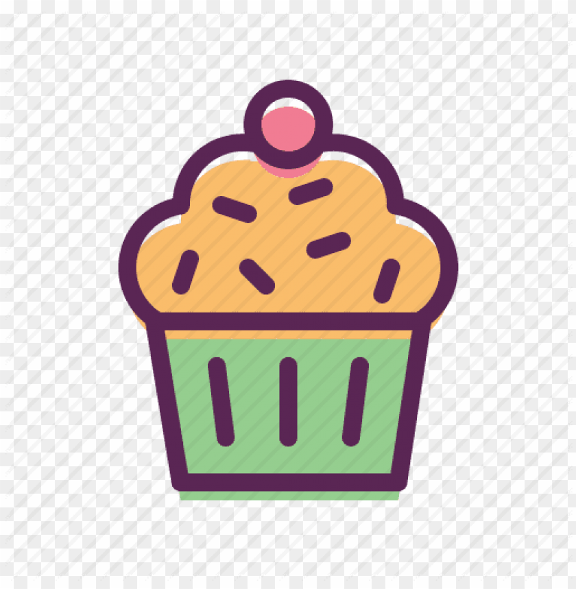 free PNG cake, cup, dessert, easter, muffin, pudding, sweet - icon PNG image with transparent background PNG images transparent