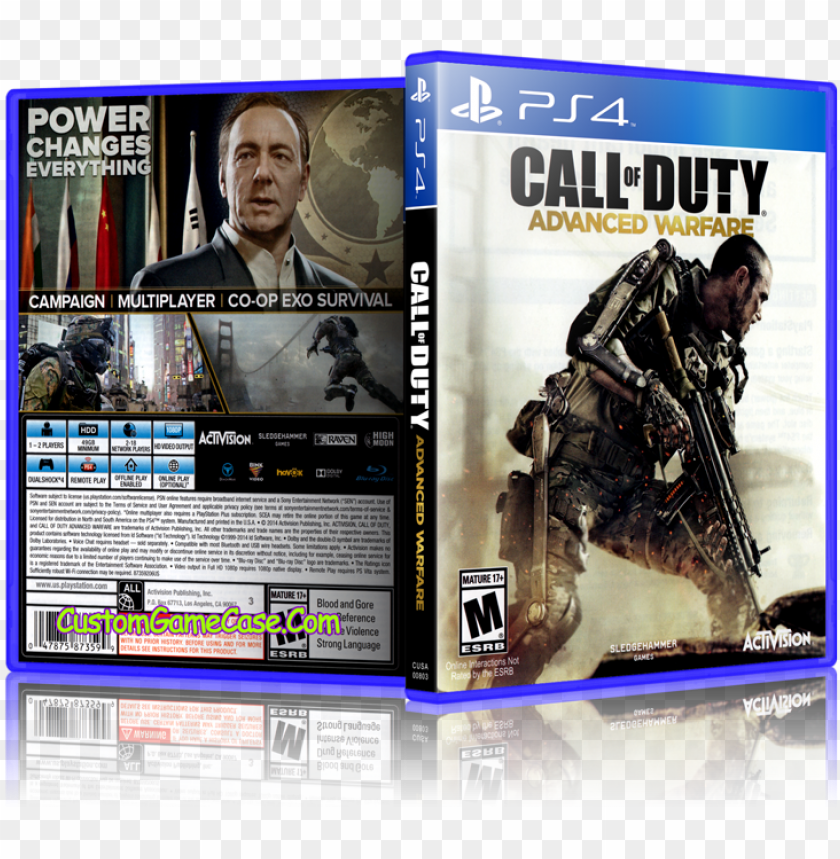 free PNG call of duty advanced warfare - call of duty: advanced warfare - gold edition w/dlc(ps3) PNG image with transparent background PNG images transparent