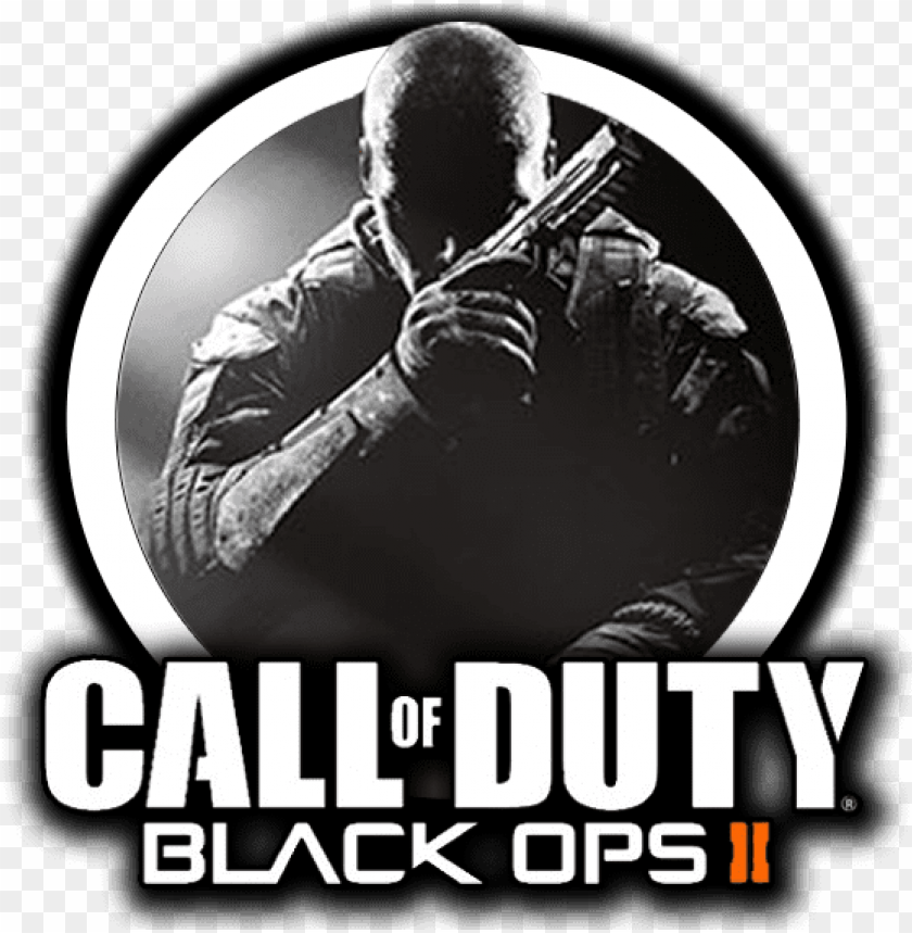 Call Of Duty Black Ops 2 Png Call Of Duty Black Ops 2 Ico Png Image With Transparent Background Toppng