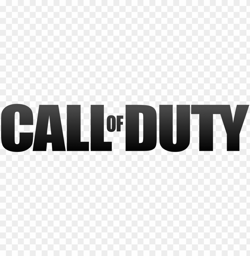 Call Of Duty Logo Png Call Of Duty Png Image With Transparent