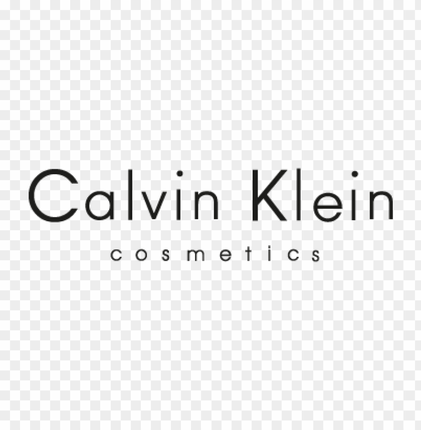 free PNG calvin klein cosmetics vector logo PNG images transparent