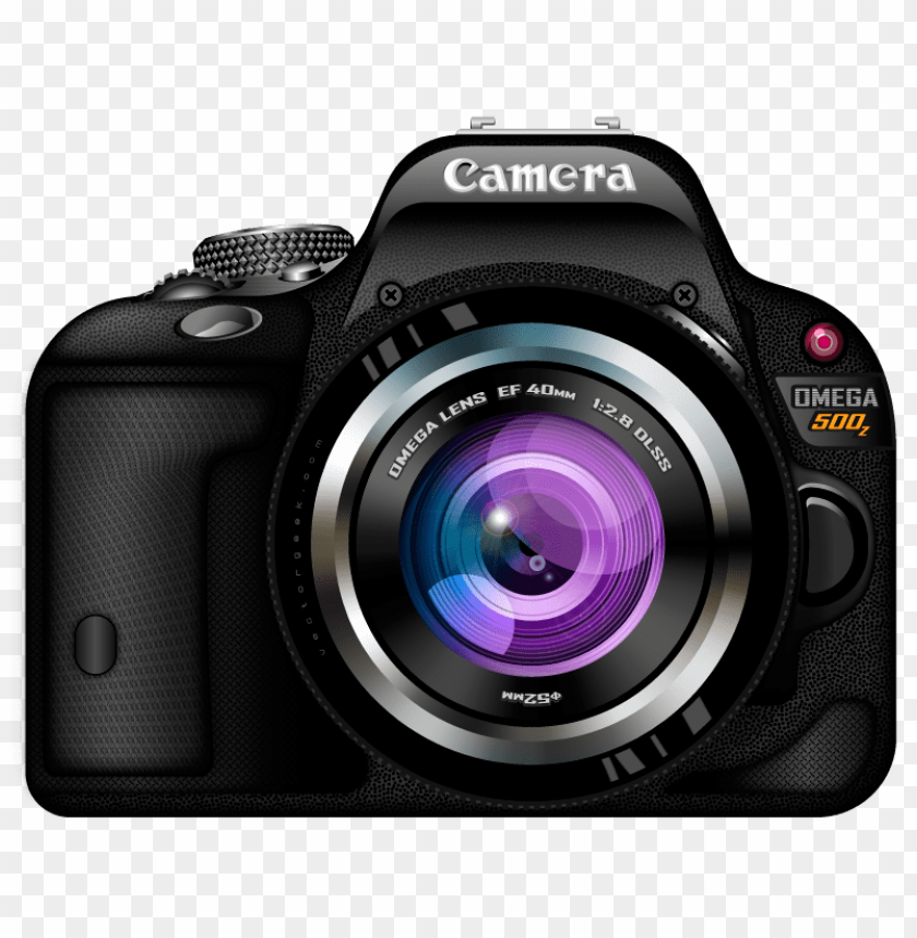 Camera Png Png Image With Transparent Background Toppng