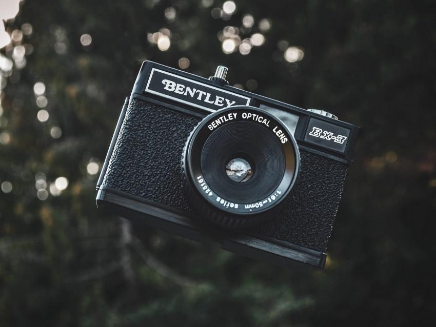 free PNG camera, retro, vintage, flight, levitation, blur, lens background PNG images transparent