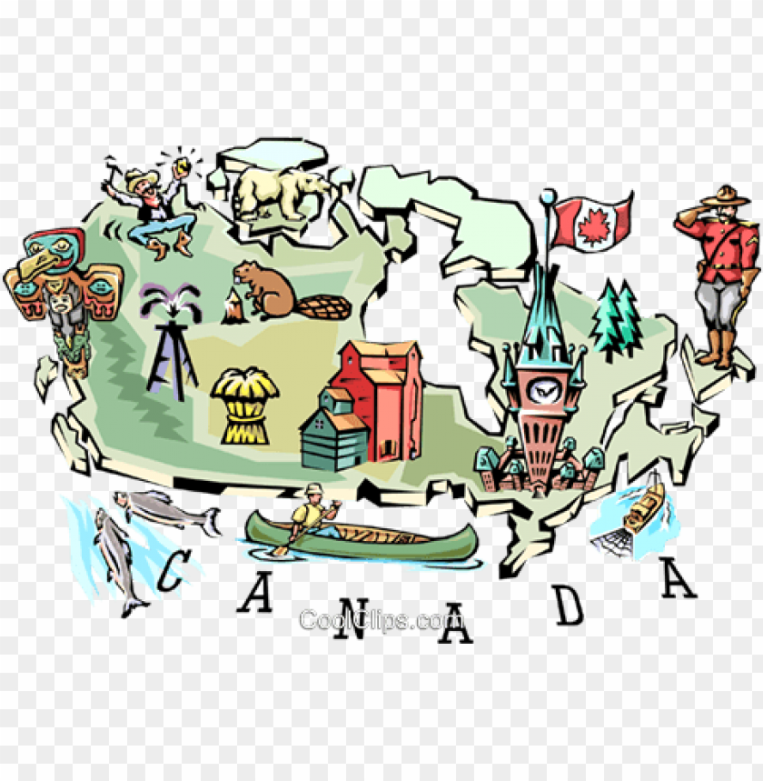 Geography Clip Art