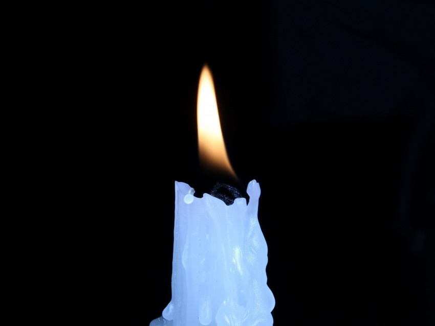 free PNG candle, fire, burn, white, wax background PNG images transparent