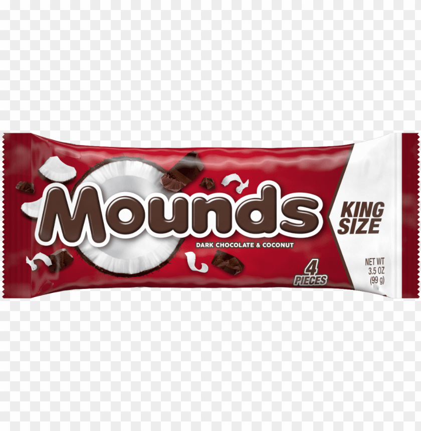free PNG candy bar clipart mound - mounds candy bars PNG image with transparent background PNG images transparent