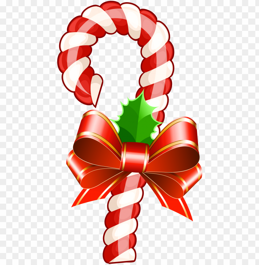 free PNG candy cane clipart png - candy cane clip art PNG image with transparent background PNG images transparent