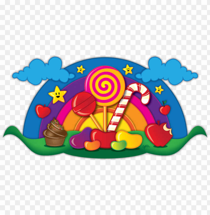 free PNG candyland candy png - candy land PNG image with transparent background PNG images transparent